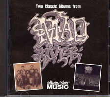 Mad River - Mad River Paradise Bar & Grill (Collectors'Choice Music CCM-172-2)