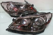 JDM Acura RL Honda Legend 3.5 VTEC V6 KB1 04-07 HID Headlights Lights Lamps OEM
