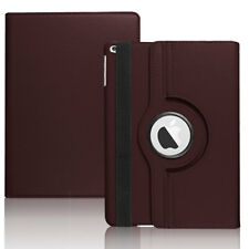 360 Rotating Leather Case Smart Cover For iPad 9.7 2018 6th Gen / 2017 5th Gen