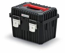 Werzeugkiste mit Werkzeugtrage Werkzeugbox Werkzeugkasten Werkzeugkoffer Toolbox