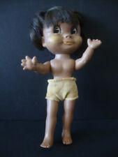 Vintage R. Daikin & Co.: Doll, Made in Japan, copyright 1967