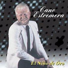 Estremera, Cano : Nino De Oro CD