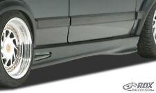 Seitenschweller VW Golf 2 Schweller Tuning SL0