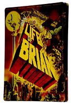 MONTY PYTHON LIFE OF BRIAN BLU RAY Limited Steelbook Movie Film Region B