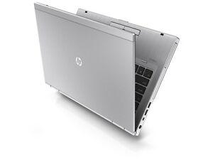HP Elitebook 8470p  i7-3520M 3.6 GHz Max, 4GB, 320GB  HD Intel 4000 Webcam