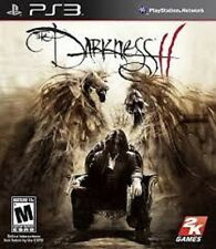 THE DARKNESS 2 II GIOCO USATO PER PLAYSTATION 3 PS3 ITALIANO