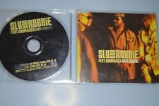 Sly and Robbie feat. Simply red - Night nurse. CD-SINGLE.