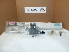 MDS  148  NEW IN BOX...MACS HEADER   NIP...MVVS #3266 PIPE   NIB  (SEE DETAILS)
