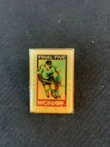 NCAA-1996 WCHA HOCKEY FINAL FIVE(5) IN MILWAUKEE,WISCONSIN-BRADLEY CENTER PIN