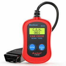 Autel MS300 MaxiScan OBD2 Car Diagnostic Scan Tool Auto Fault Code Reader Engine