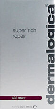 Dermalogica Age Smart Super Rich Repair 1.7oz(50ml)  Brand New