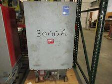 Westinghouse 50-Dhp-350 3000A 5Kv