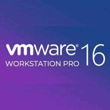 VMware Workstation Pro 16 ✔️LifeTime License✔️