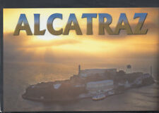 America Postcard - Alcatraz Island, San Francisco    RR5077