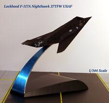 Dragon Warbirds 1/144 Lockheed F-117A Nighthawk 37TFW USAF Stealth Airplane Ltd