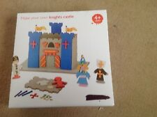 Make your own Knights Castle Children's Craft Kit