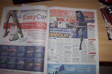 Diabolik - Giornale - Metro 19.01.2007 - Articolo Libro sorelle Giussani