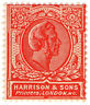 (I.B) Cinderella Collection : Harrison & Sons - Promotional Essay