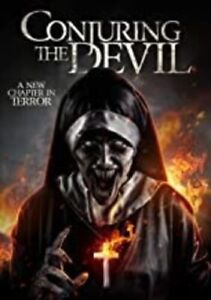 CONJURING THE DEVIL NEW DVD