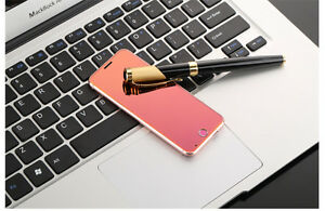 Mini Anica T8 Dual Sim MP3 Bluetooth FM Sedentary Reminder Mirror Mobile Phone