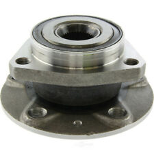 Axle Bearing and Hub Assembly Front Centric 400.33001E