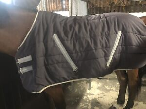 Horseware Grey 200g Stable Rug