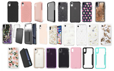 Original Case-Mate Incipio kate spade Sonix Speck Tech21 Case for iPhone XR