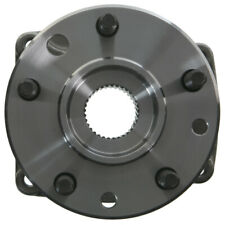 Wheel Bearing and Hub Assembly-FWD Front Moog 513044