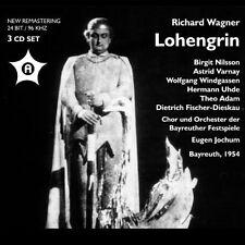 Wolfgang Windgassen - Lohengrin [New CD]