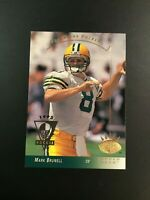 1993 Upper Deck #91 MARK BRUNELL Rookie RC Green Bay Packers
