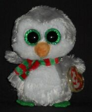 """TY BEANIE BOOS - CHILLY the 6"""" PENGUIN - CLAIRE'S EXCLUSIVE - MINT with MINT TAG"""