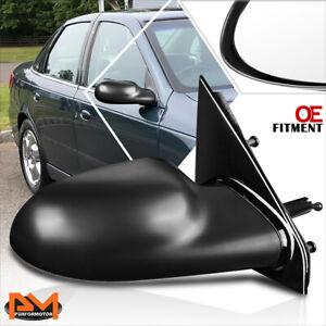 For 00-05 Saturn L Sedan/LW Wagon OE Style Manual Rear Side View Door Mirror RH