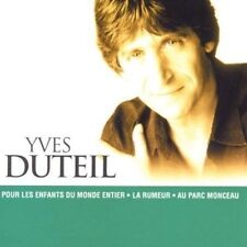 YVES DUTEIL COLLECTION CD (#2011)
