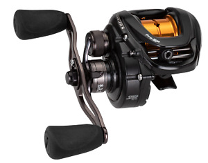 Lews Fishing Reel - Baitcasting (PSP1XH) Skipping - Right Handed 8.3:1