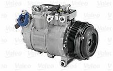 VALEO Compresseur de climatisation 12V pour BMW Série 3 1 813415 - Mister Auto