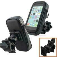 Porta Telefono Cellulare BICI Supporto per Smartphone BICICLETTA MOTO Universale