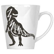 Mamasaurus 12oz Latte Mug n317L
