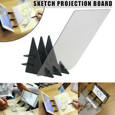 Sketch Tracing Drawing Board Panel Optical Draw Projector Painting Reflection