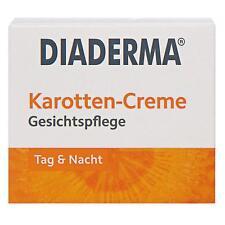 Diaderma Karotten-Creme Glättend und regenerierend 01x50ml