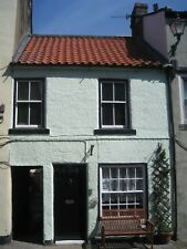 Staithes holiday cottage, last minute cancellation 13-16 October