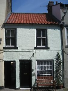 Staithes near Whitby, Holiday Cottage, sleeps 4.