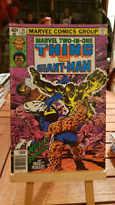 Marvel Two-In-One Vol. 1 #55 - 1979 - Comics VO US - Marvel Comics