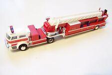 NEW RELEASE ! HO Busch 1970 American LaFrance Fire Engine : 1/87 Model # 46009