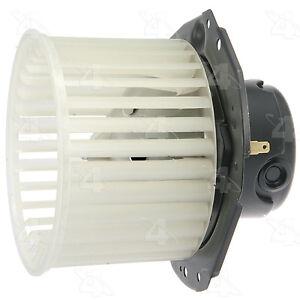77-88 Firebird Trans Am w/ AC Evaporator Case Heater Core Blower Fan Motor NEW