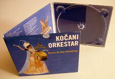 """Kočani Orkestar : Pochette CD """"Alone At My Wedding"""""""