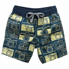 Target Cotton Shorts for Boys