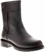 Santana Canada's Men's Kevin Waterproof Leather Fur Lined Winter Boots