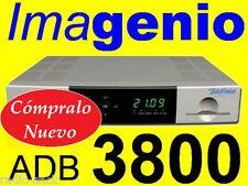 ★☆★NUEVO DECO ADB3800 IMAGENIO★ decodificador desco mpg4 iptv tv tw