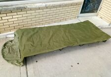 Canadian Forces Gore-Tex Sleeping Bag Bivy Bag OD Green Genuine Issue