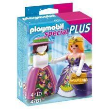 PLAYMOBIL Princess Action Figures